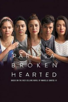For the Broken Hearted (2018)